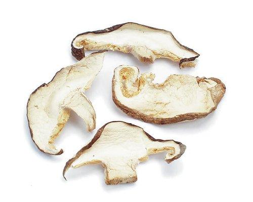 (Organic Sliced Shiitake Mushrooms, 1 lb Bag)