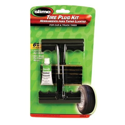 Tire Repair Kit >> Slime 1034 A Automotive Accessories