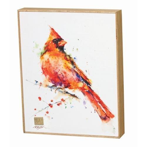 big-sky-carvers-redhead-cardinal-wall-art