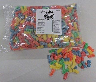 Amazon Com Sour Patch Kids 15lb Grocery Gourmet Food