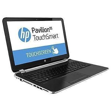 Amazon.com: Hp 15-d053cl Touchsmart Notebook Intel Core I3 ...