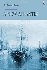 The New Atlantis Paperback