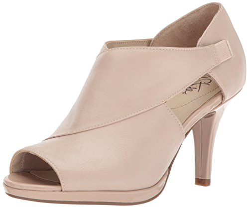 Lifestride Womens Viga Pump Taupe