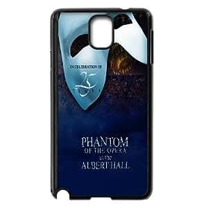Samsung Galaxy Note 3 N7200 Phone Case Phantom of the Opera Q6A1158679