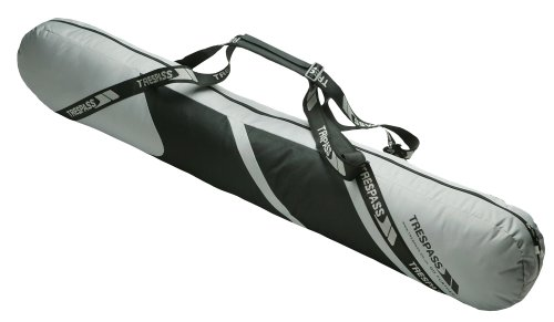 Trespass Fuze Board Bag - Black by Trespass