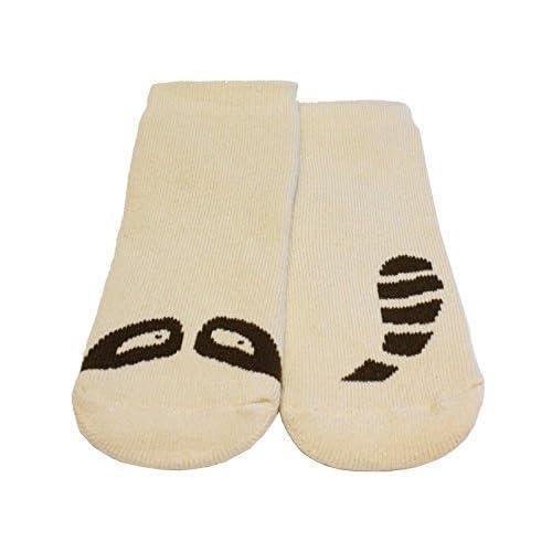 Nemo Kids Baby Boys Thick Winter Non-Slip Cute Odd Animal Socks