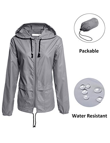 5ce68318af9 Waterproof Hiking Jacket - Trainers4Me