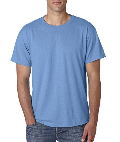 Jerzees Men's 50/50 Heavyweight Blend T-Shirt