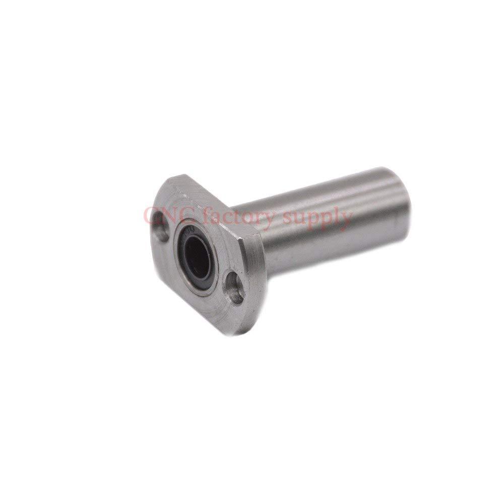 Impresora 3D - 2 piezas/lote LMH10LUU 10 mm de largo tipo de brida ...