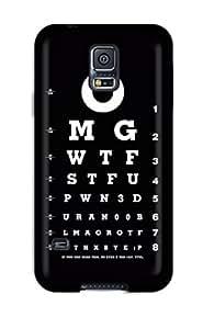 New Cute Funny Graph Case Cover/ Galaxy S5 Case Cover