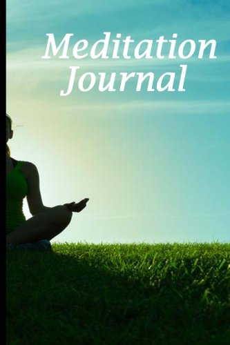 - Meditation Journal: Nature's Way,Green Grass Grows,Lined Journal,Blank Book 6 x 9, 150 Pages for Mindfulness Reflection, Insight Meditation and Stress Relief
