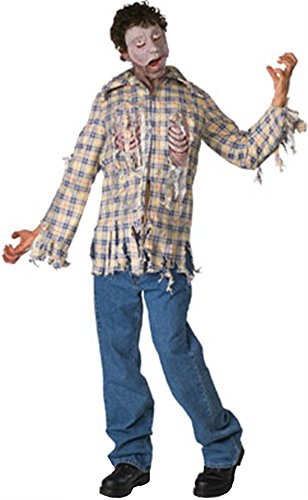 Dawn of the Dead Fly Boy Costume -