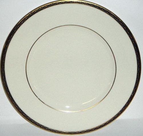 Minton St. James Salad Plate - Minton Plates Round