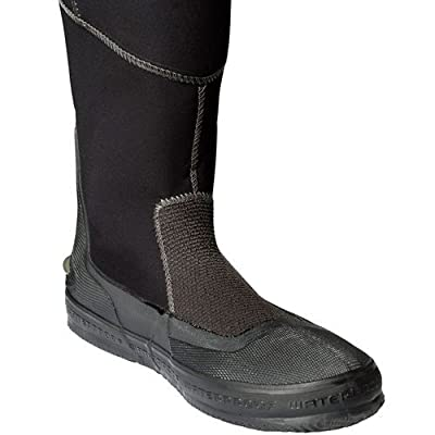 Image of Diving Boots Waterproof Replacement Dryboot for the D1, D7, D10 Drysuits, Size 27 (8.5-9)