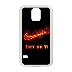 The famous sports brand Nike fashion cell phone case for samsung galaxy s5