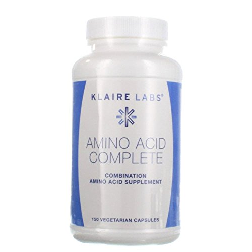 Klaire Labs Amino Complete VCapsules product image