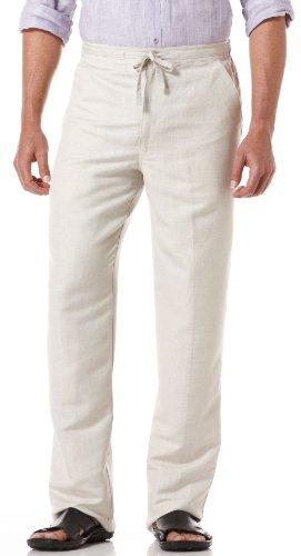 linen pants - 2