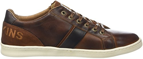 Marrone Sneakers da Redskins Ottens uomo brandy wqv00I