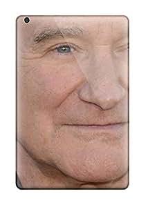 Hot Fashion Tpu Case For Ipad Mini- Robin Williams Defender Case Cover