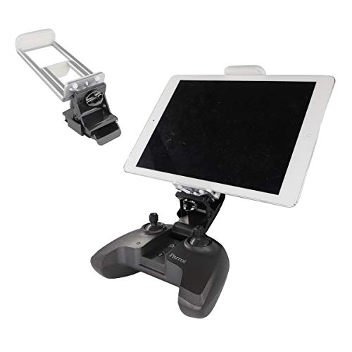 Tineer Smartphone Tablet 2in1 Bracket Holder for Parrot Anafi Remote  Controller Stands Mount