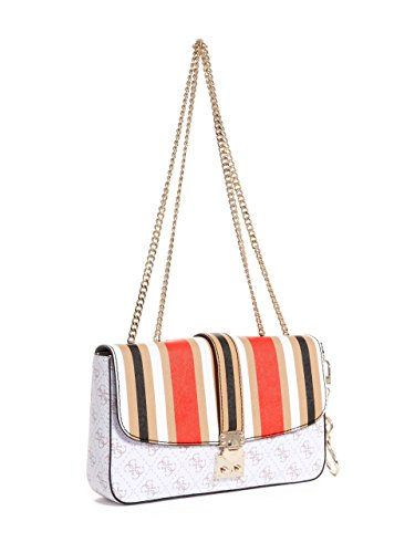 Convertible Flap Guess Borsa Donna Crsbdy Multicolore Joslyn 0w07tq8