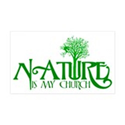 cafepress-nature-is-my-church-sticker-rectangle-rectangle-bumper-sticker-car-decal