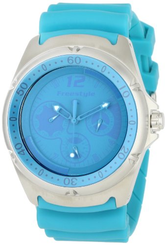- Freestyle Women's FS84941 The Hammerhead LDS Classic Round Analog Diver XS Watch