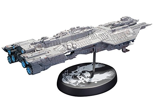 Dark Horse Deluxe Halo: UNSC Spirit of Fire Ship Replica