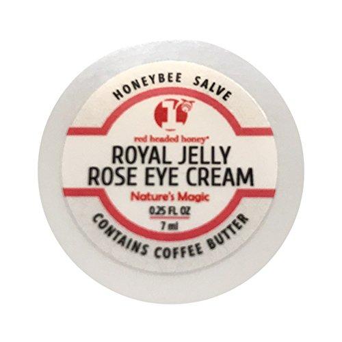 Cream Organic Reduction Remove red headed honey