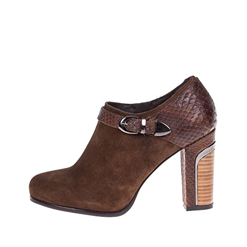 40 Chaussure Taille Couleur BOTELLA ROBERTO Taupe p p 0Exzq