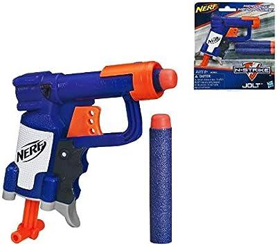 Nerf - NstrikeJolt Blaster (Hasbro, A0707EU7)