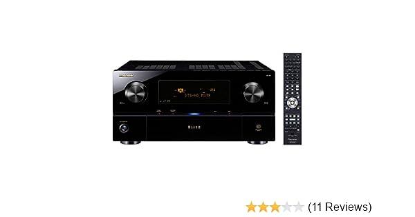 Amazon com: Pioneer SC-25 140 Watt 7 1 Channel Home Theater