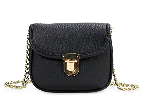 Scarleton Mini Simple Modern Crossbody Bag H1894