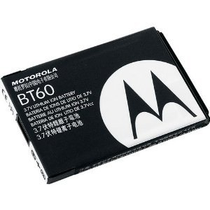 MOTOROLA OEM BT60 BATTERY FOR I880 I885 C290 Z6m