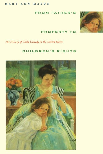 From Father's Property to Children's Rights