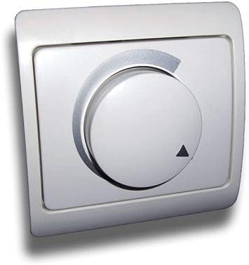 Regulador de velocidad para ventiladores Serie RS 1-400.: Amazon ...