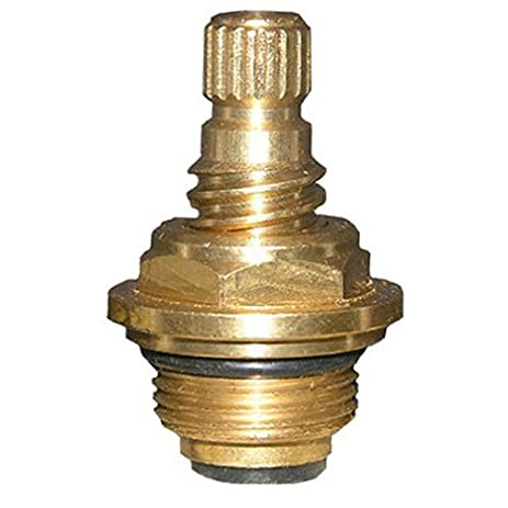 LASCO S-447-3NL No Lead Hot and Cold Stem for Phoenix Streamway 2355 ...