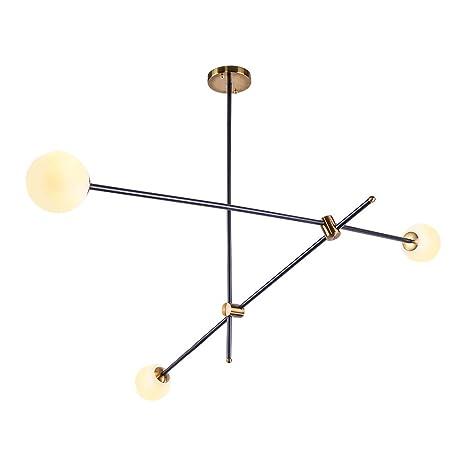 OYI sala araña la LED para de G9 Moderno Lámparas de enchufe xBdrCeo