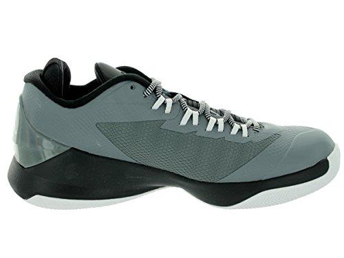 Black Nike Cool white Basketball BG Jordan Kids Grey VIII Shoe CP3 4zq7dwAx