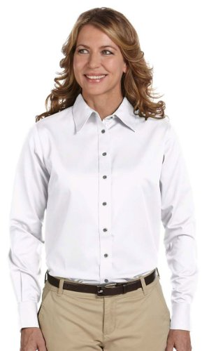 harriton-ladiesaeurtm-long-sleeve-twill-shirt-with-stain-release-white-3xl-m500w-simple