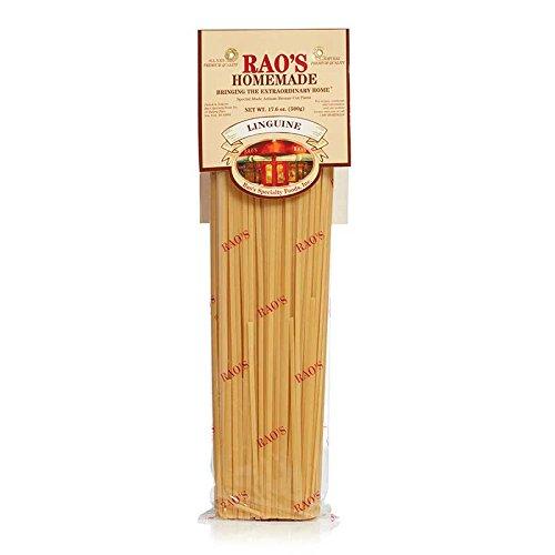 Rao's Homemade Linguini Pasta, 17.6 Oz Bag, 1 Pack