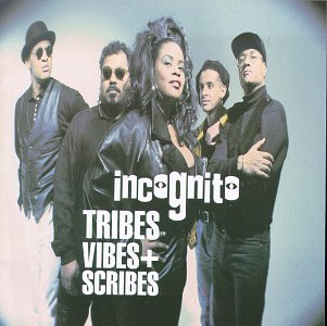 Tribes Vibes & Scribes by Polygram Records