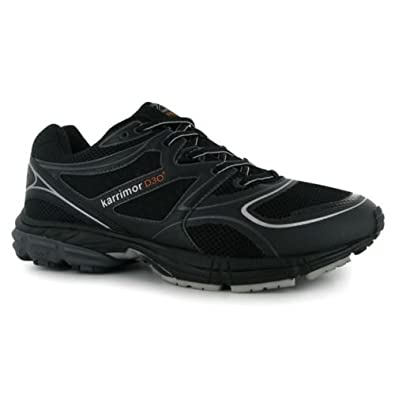 Clothing, Shoes & Accessories Fitness, Running & Yoga Karrimor Mens Excel 3 Running Shoes Road Comfortable Feel
