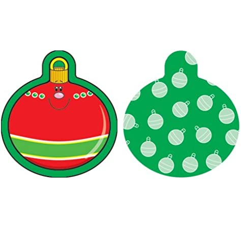 8 Christmas Penguin Bauble Die Cuts Signature Ornament Any Colour//Card