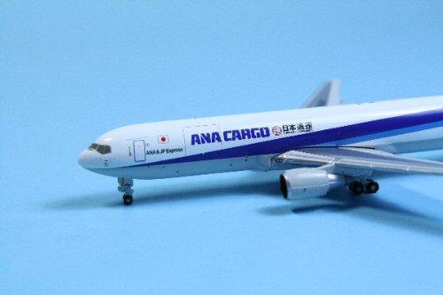 1/500 B767-300F ANA CARGO JA604F ダイキャスト製 NH50056