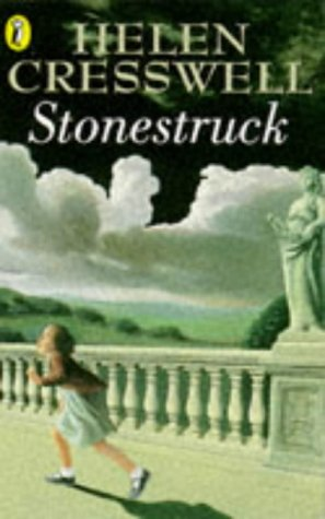 book cover of Stonestruck