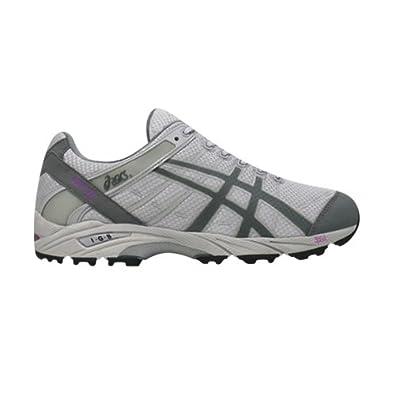 wylot Zjednoczone Królestwo buty jesienne ASICS Gel-Nordic Gore-Tex Women grau Gr.38: Amazon.de ...
