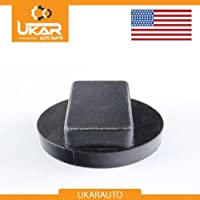 BMW Rubber Jacking Pad Tool Jack Pad Adapter To Avoid Sill Damage Part# 6024