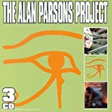 Eye In The Sky / Pyramid / I Robot (coffret 3 CD)
