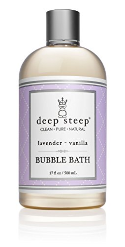 Top Bubble Bath